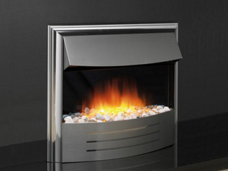 Cisco 22 Electric Fire