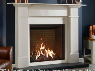 Gazco Riva 2 500 Gas Fire - Prices from £1,539 inc