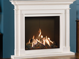 Gazco Reflex 75T Gas Fireplace