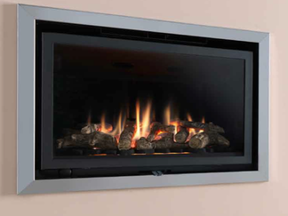 Valor Inspire 600 - Prices from £1799 inc