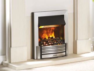 D85 Electric Fire