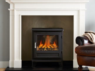 Chesney Salisbury Electric Stove - Prices from £1,194 inc VAT
