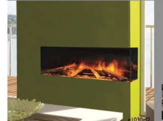 Evonic e1030 electric fire - Prices from £1,198 inc VAT