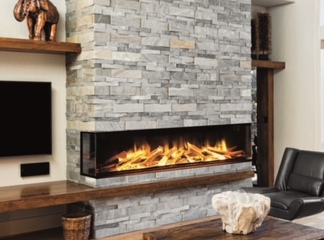Evonic e1800gf3 Electric Inset Fire - Prices from £2,498 inc VAT