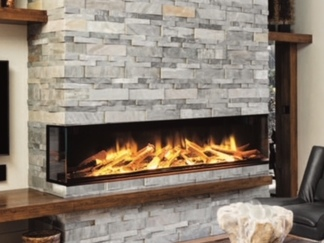 Evonic e1800gf3 Electric Fire