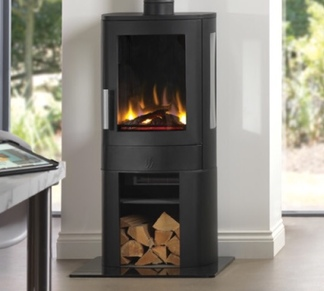 ACR Neo 3C-e Electric Stove  - On display in our showroom