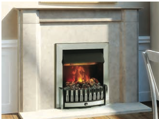 D75 Electric Fire