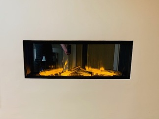 e1030 electric fire