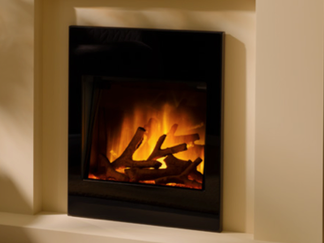 Opti V Electric Fire with no heater