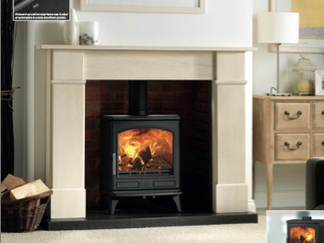 Contura 51 - Prices from  £1,295 inc