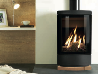 Gazco The Loft Gas Stove