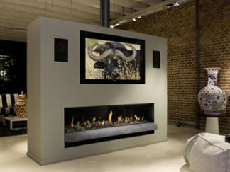 Horizon Bell XXL 3 Gas Fire - Prices from £4,207.20 inc