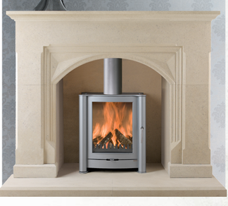 Winchester  Timeless, yet modern, detailed yet simple, the Winchester is a surround that you will love for years to come.