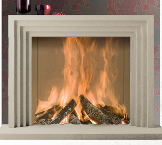 Helmsley  A true geometrically inspired art deco surround to compliment any interior. Prices from £1,635 inc VAT
