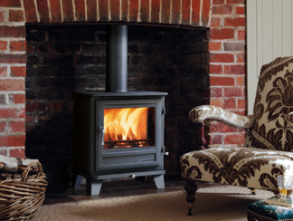 Chesney, Salisbury, 5kw