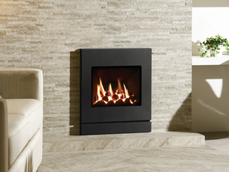 Logic Designio 2 Gas fire