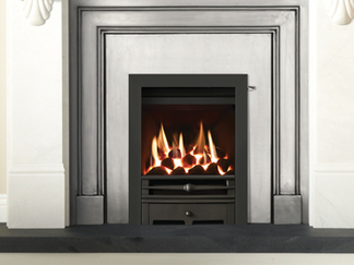 Logic chartwell Gas Fire -