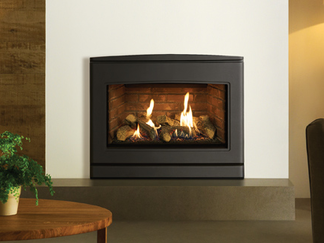 Yeomans CL670 gas fire