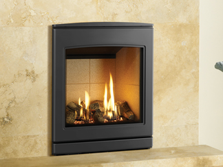 Yeomans CL530 Gas Fire
