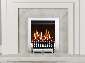 Logic Spanish Gas fire -