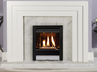 Logic Tempo Gas Fire -