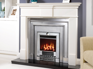 Logic Winchester Gas Fire -