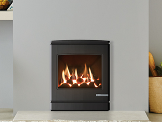 CL7 Inset Gas Fire -