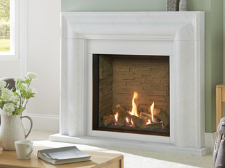 Riva2 750 Gas Fire