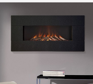 Linear electric 2.0kw fire Prices from £1236