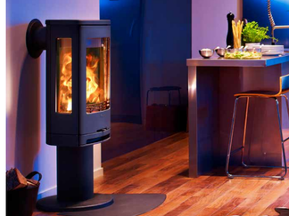 Contura 780 stove 5 kw - Prices from £1,845 inc