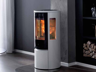 Contura 556G choice of finishes price from £1,895 inc