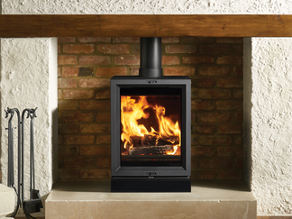 View 5T woodburner price from £