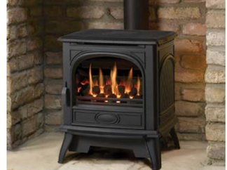 Dovre 280 Gas Stove - Prices from £1,169 inc
