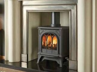 Gazco Huntingdon 20 Gas Stove - Prices from £1,195 inc VAT, Balanced flue £1,295 inc VAT