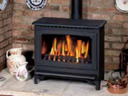 Gazco Marlborough Gas Stove - Prices from £999 inc VAT, Balanced Flue £1,199 inc VAT