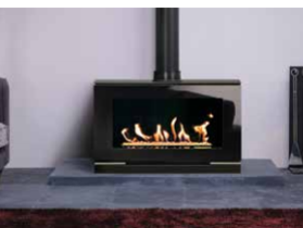 Gazco Riva Vision Large - Prices from £2,739 inc VAT