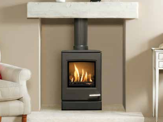 Yeomans CL3 Gas Stove - Prices from £1,375 inc VAT