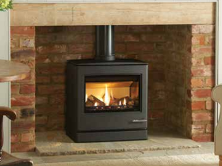 Yeomans CL8 Gas Stove - Prices from £1,835 inc VAT