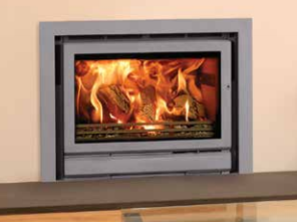 Riva 76 Multi-Fuel Fire - Prices from £2,095 inc