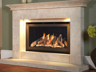Collection Dali Illumina Limestone - Prices from £2,899 inc