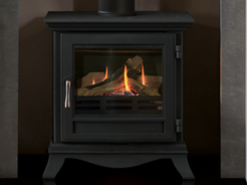 Chesneys Beaumont Gas Stove - Prices from £1,074 inc