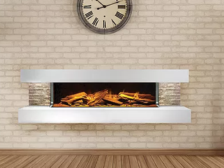 Compton 1000 Electric Fire