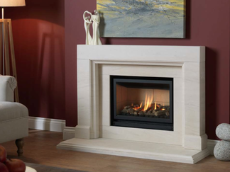 Valor Inspire 600 Napoli - Energy efficiency rating D - Please refer to efficiency labels