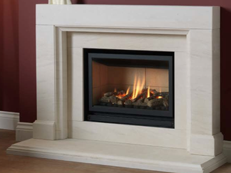 Valor Inspire 600 Napoli Suite - Energy Efficiency Rating D - Please refer to Efficiency Labels