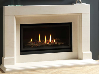 Valor Inspire 800 Abruzzo Suite - Energy Efficiency Rating D - Please refer to Efficiency Labels
