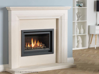 Valor Inspire 600 Verona - Energy efficiency rating D - Please refer to efficiency labels