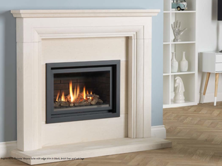Valor Inspire 600 Verona Suite - Energy Efficiency Rating D - Please refer to Efficiency Labels - On display in our showroom