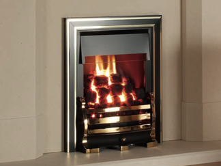 Nu-flame Energis Hotbox Gas Fire - Prices from £649