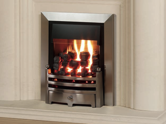 Nu flame Slimline Gas Fire -