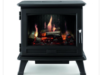 Sunningdale Electric Stove - Prices from £1,250